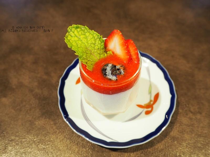 Set 88++ รวม Soup + Salad + Dessert