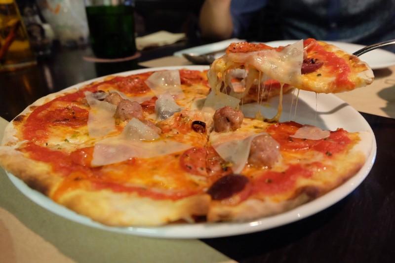 Pizza Picantissima(S)