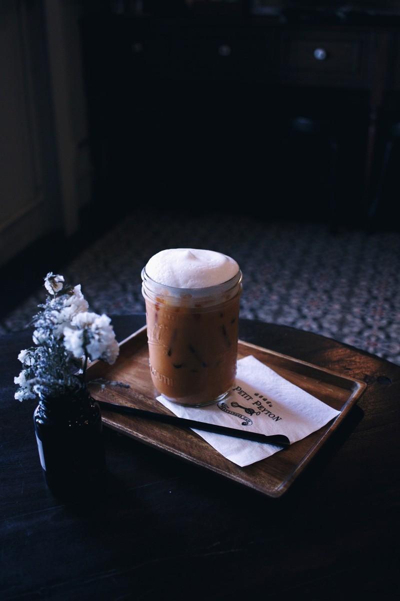 ชาไทย Thai Tea##1