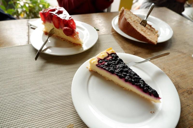 เค้กต่างๆ