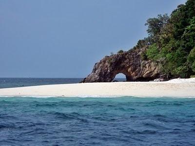 เกาะบูบู