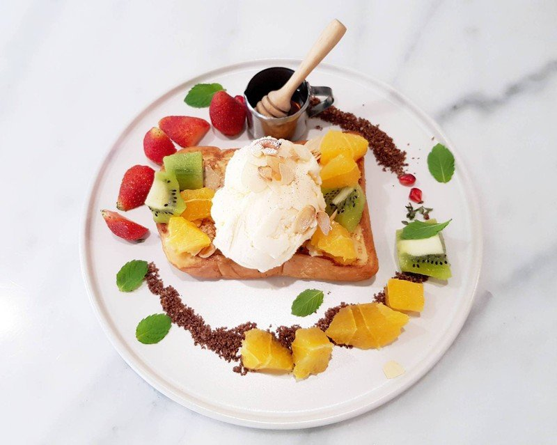 French  Kiss Toast##1