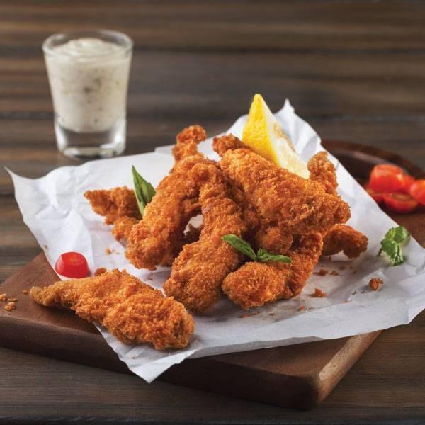 ไก่ไร้กระดูก(Chicken Finger)