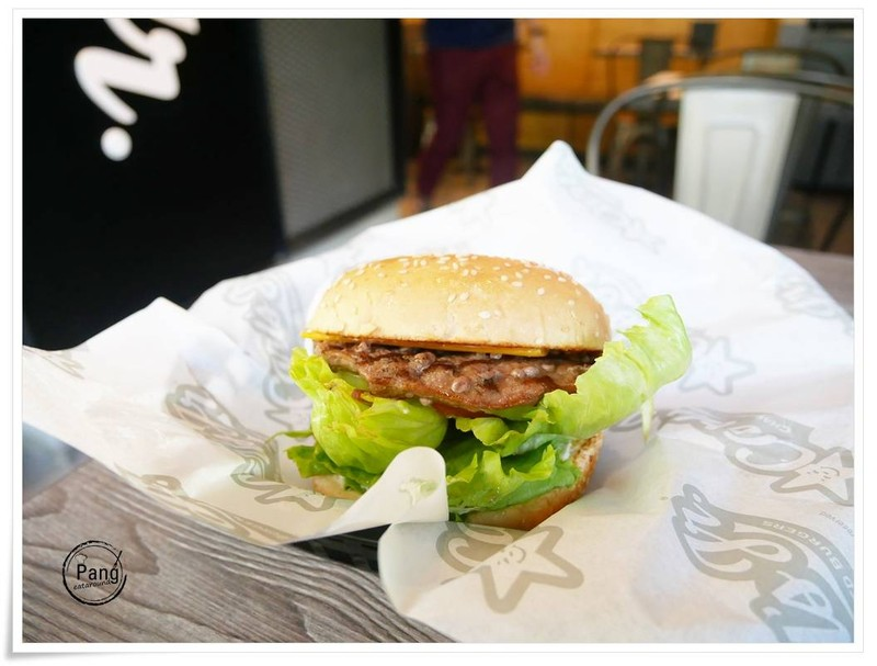 Famous Star Burger##1