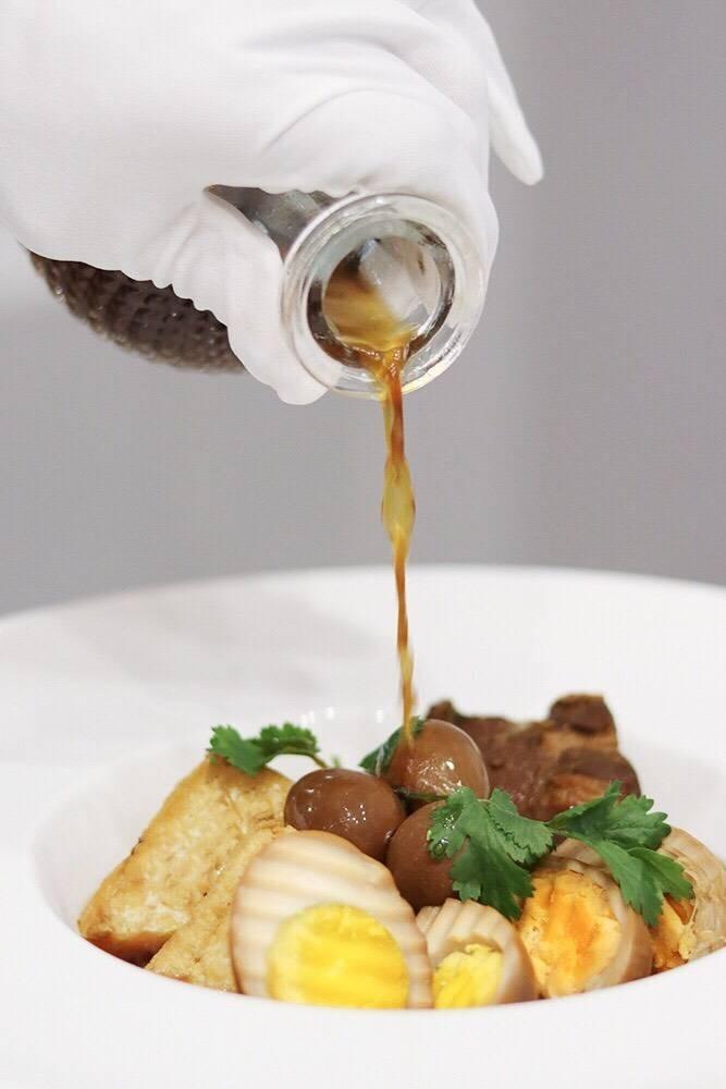 ไข่พะโล้ สูตรแม่ ไซส์เล็ก [90 Kcal]