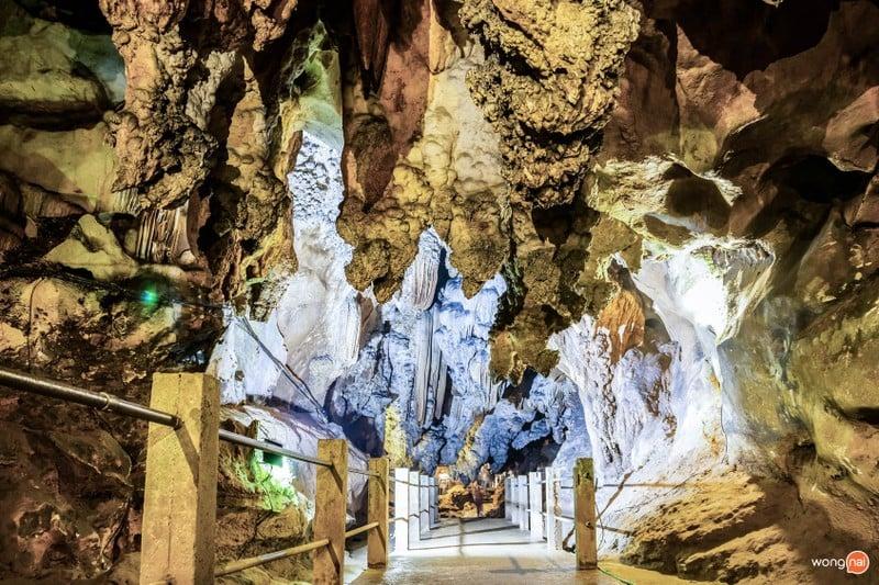 เที่ยวถ้ำ เชียงใหม่ ก็ต้องมาที่นี่ ถ้ำเชียงดาว สวยงาม สมกับเป็น Landmark เที่ยวเชียงใหม่