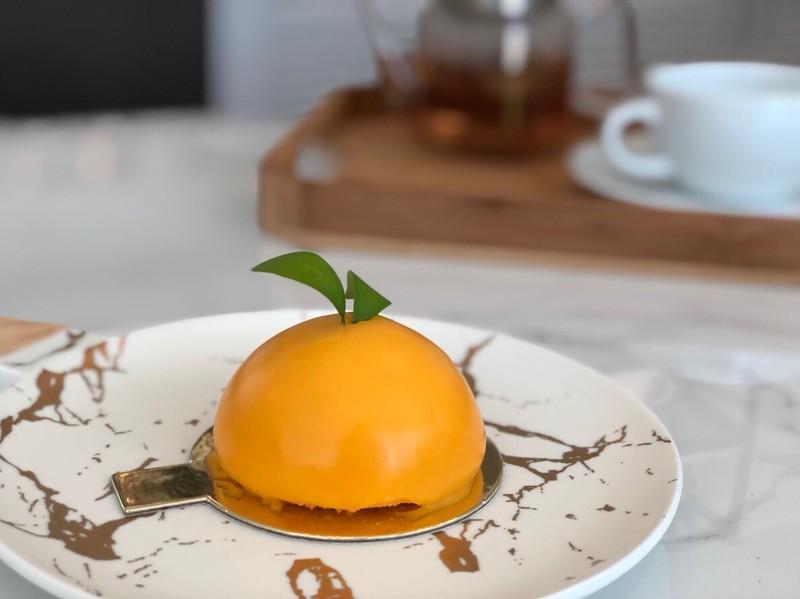 เค้กส้ม##1