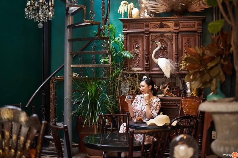 Hidden Places Bangkok