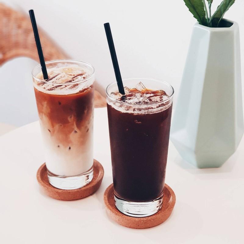 Skinny Caffe Latte