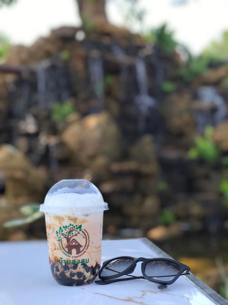 Taiwan Milk Tea