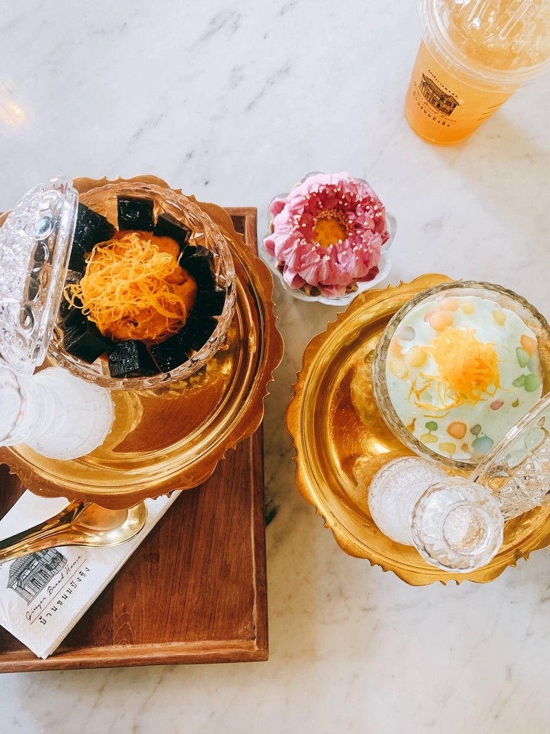 ไอศกรีมกะทิ+บัวลอย##1