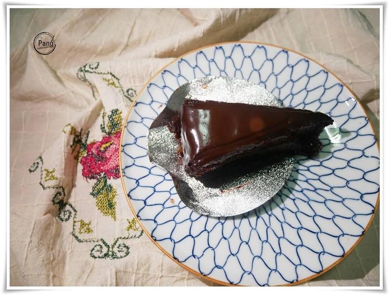 Chocolate Cake##1
