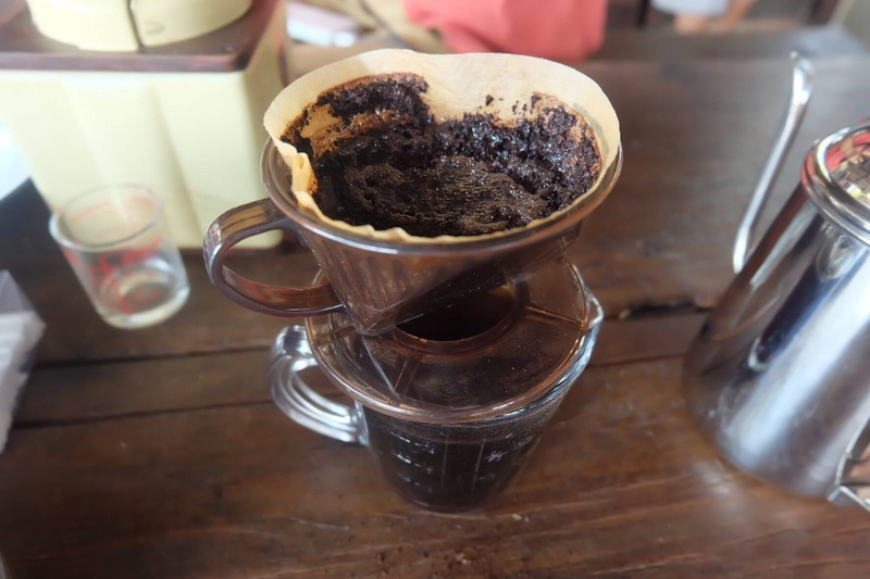 กาแฟ SLOW LIFE
