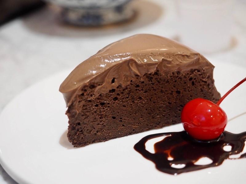 Chocolate Waterfall