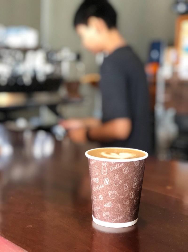 counter bar คุยเรื่องกาแฟ พร้อมดื่มด่ำไปกับรสชาติ