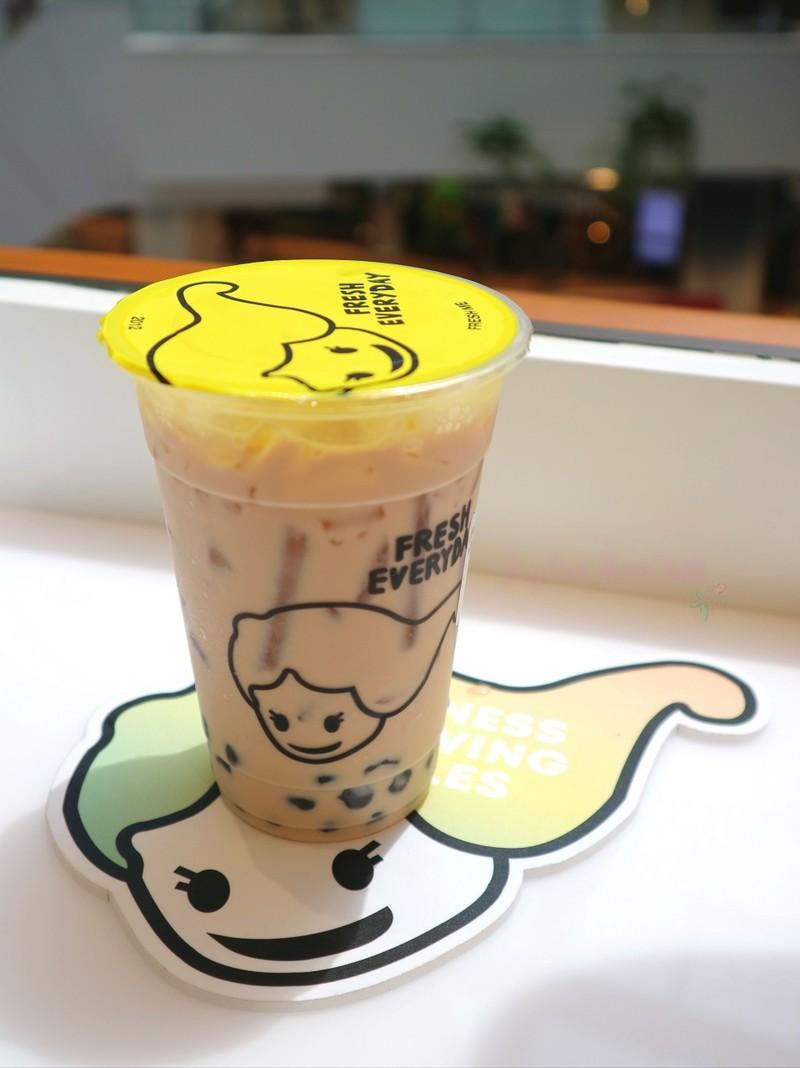 Signature Milk Tea - ชานมซิกเนเจอร์ (Size M)