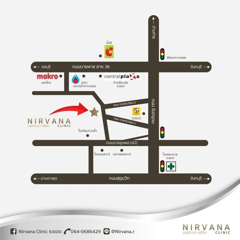 Nirvana clinic