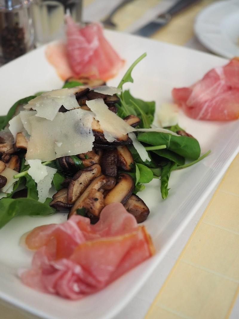 Fugata salad