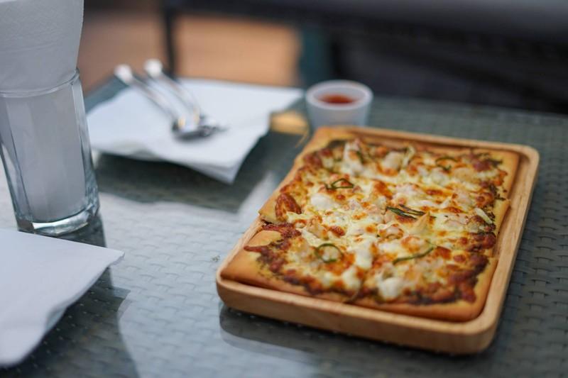 Pizza Di Pietro
