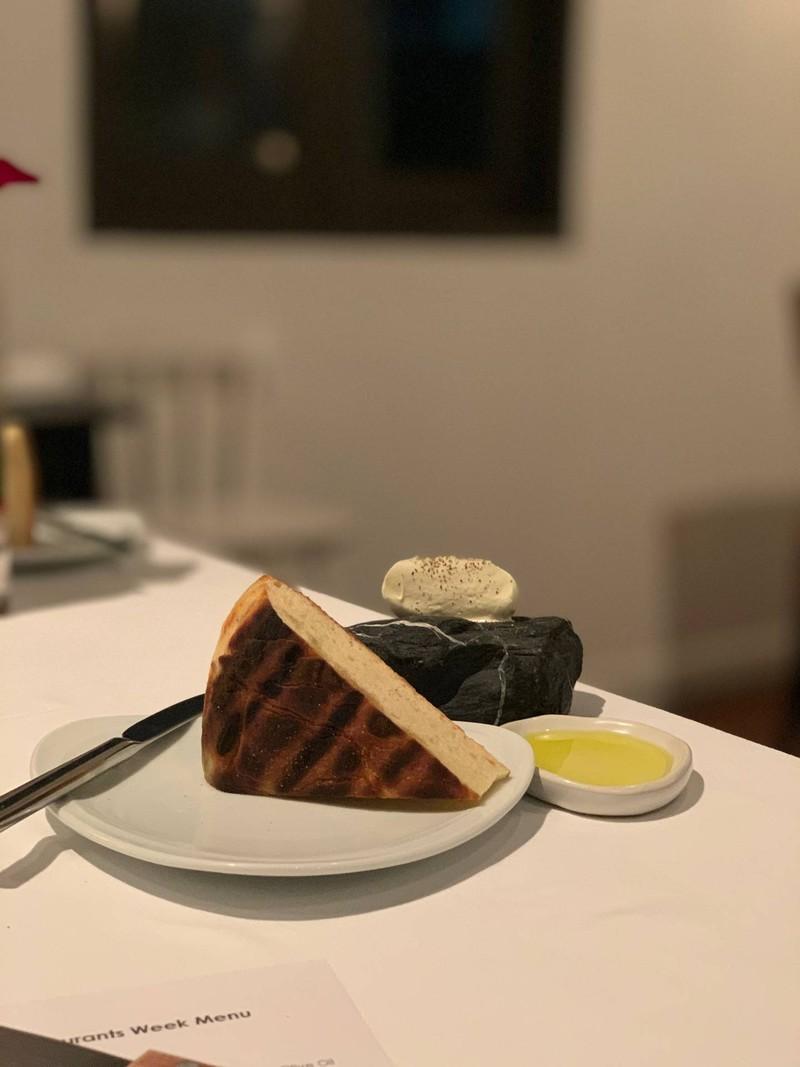 ขนมปังมันหวานโปรตุเกส