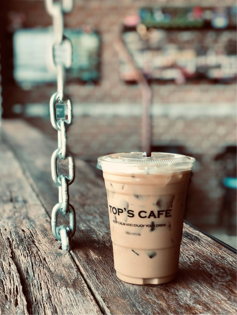 thai espresso coffee