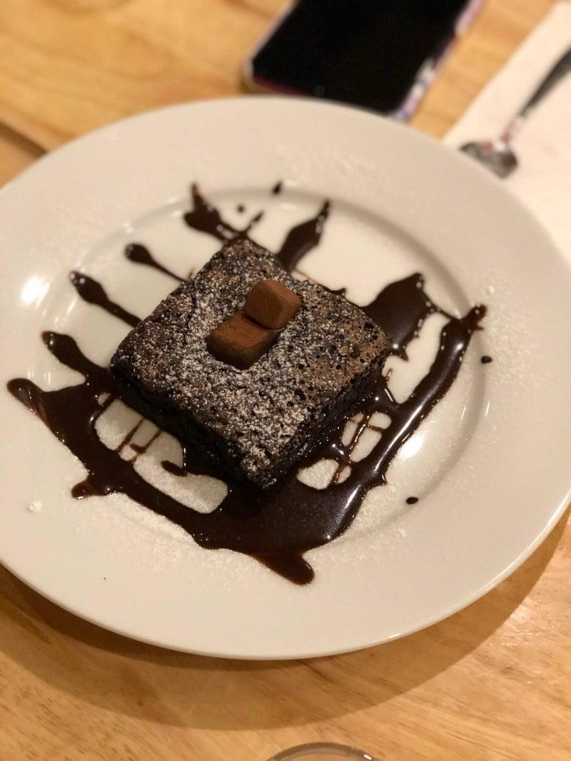 BrownieShot