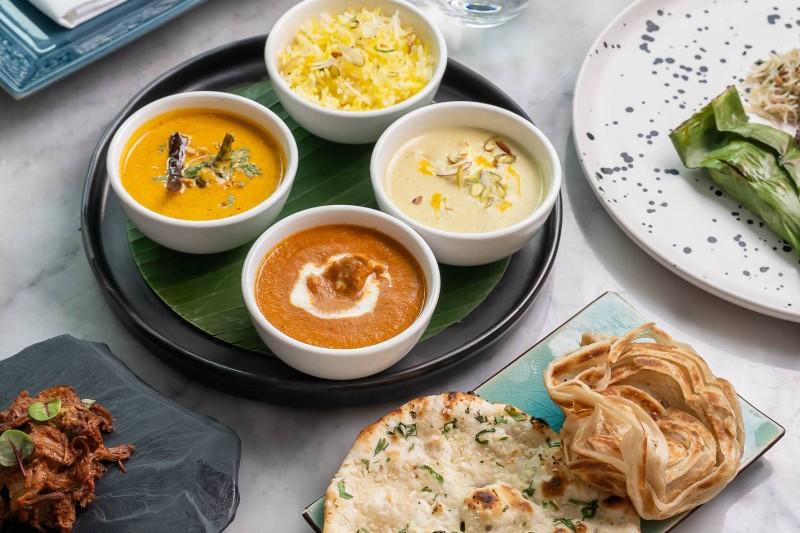 10 ร้านอาหารอินเดีย รสจัดภารตะ
