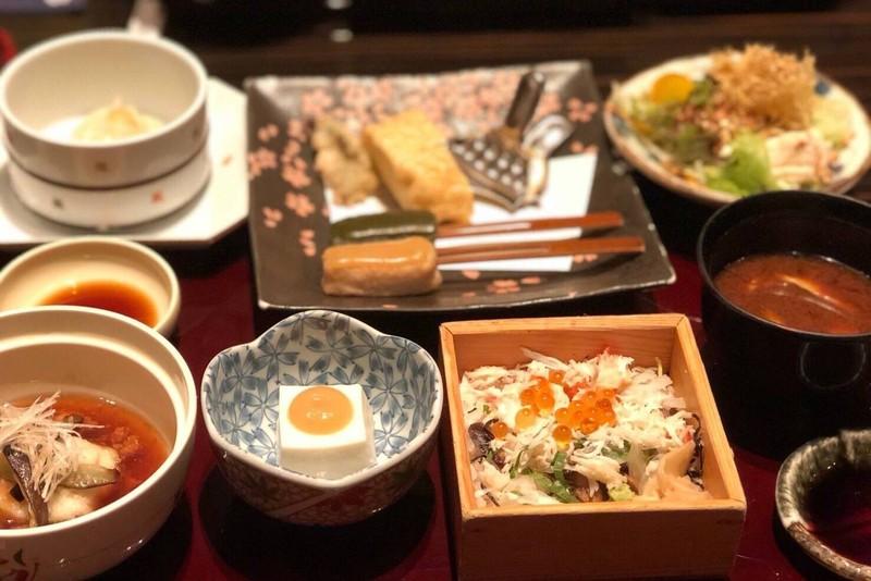 10 ร้านประสบการณ์ไคเซกิ