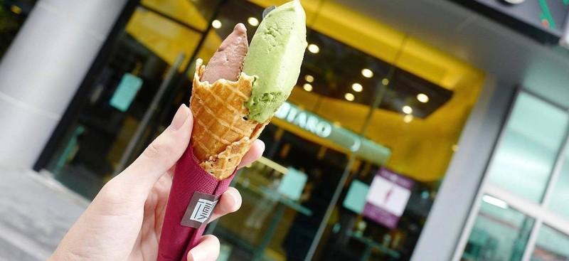10 ร้านไอศกรีมที่ดี