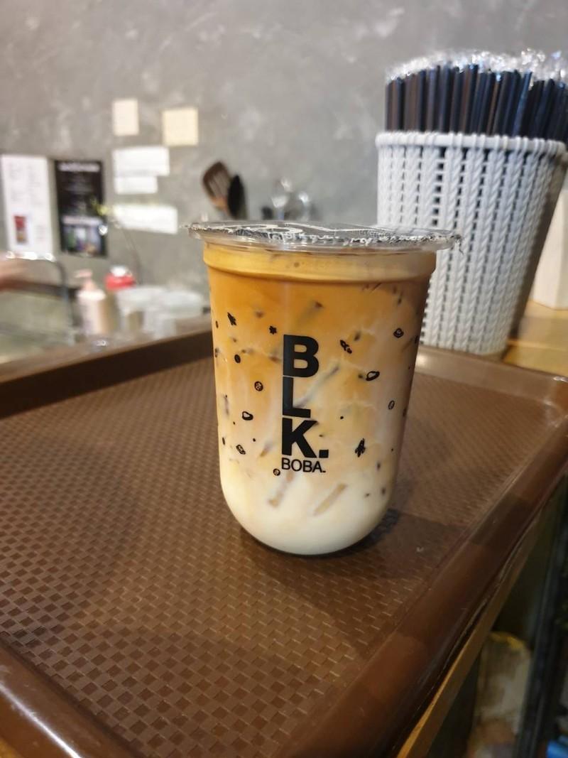 ชาไทยนมสด หวาน 25%