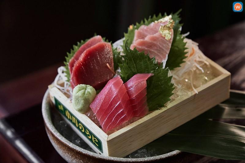 Hon Maguro Sashimi##1