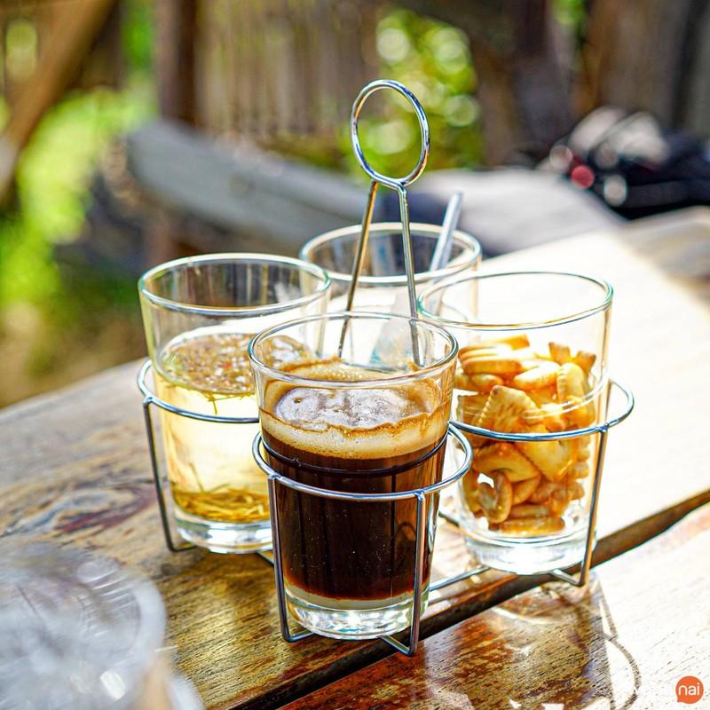 กาแฟเติมสุข