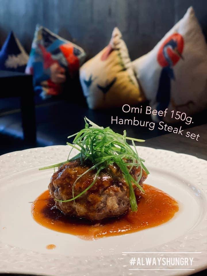 Omi Beef Hamburg