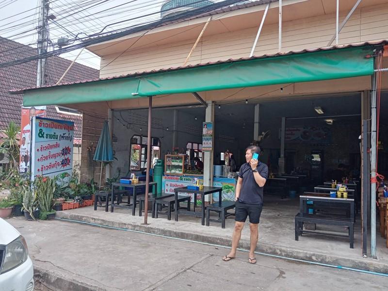 ร้านข้าวเปียกเส้นเจ้สุน-ชายต้น