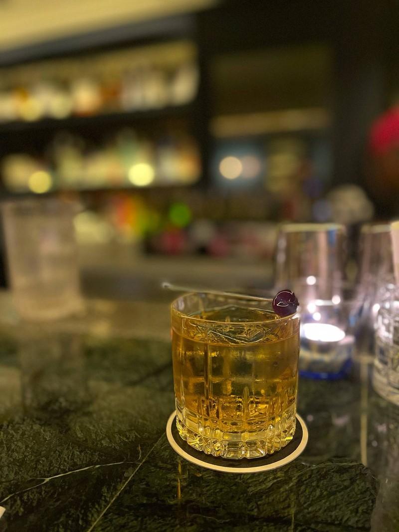Cocktailต่างๆ