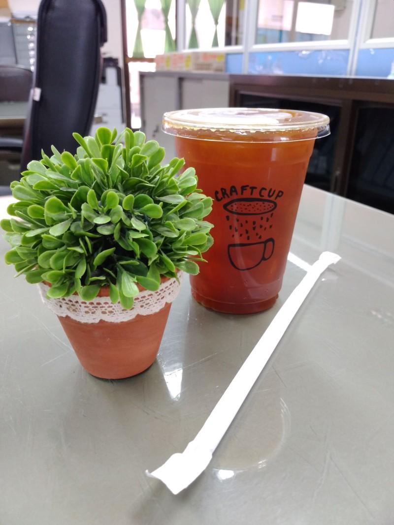 กาแฟสกัดเย็น อีกรสชาติ รสสัมผัส ที่แตกต่าง แต่ลงตัว