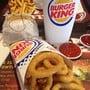 Burger King (เบอร์เกอร์คิง) มอเตอร์เวย์ ขาออก