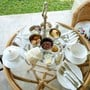 Mrigadayavan Tea Room (ร้านนำ้ชาพระราชนิเวศน์มฤคทายวัน)