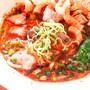 ก๋วยเตี๋ยวหมูเด้ง สูตรมะนาว (Tom Yum Noodle Soup Denchai) เด่นชัย