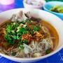 ข้าวซอยป้านางคำ (Khao Soi Pah Kham)