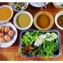 ขนมจีนป้าเขียว (Pa Khiao Thai Rice Noodle)