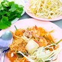 ผัดไทยซีฟู้ดตลาดศาลเจ้า (PHAT THAI SEAFOOD SHRINE MARKET RESTAURANT)