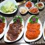 Kongju Korean Restaurant (คองจู โคเรีย เรสเทอรอง)