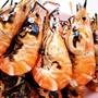 กุ้งเผาแม่ทองชุบ (Kung pao Tongchub)