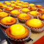 Bake Cheese Tart (เบคชีสทาร์ต) ดิ เอ็มควอเทียร์