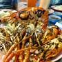 กุ้งเพื่อนแพรว (Kung Phuean Praew Restaurant)