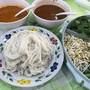 ขนมจีนครูยอดประโดกโคราช (Kanomcheenkruyod)