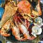 ก้าวย่างทะเลเผา (Gaw-Yang Grilled Seafood)