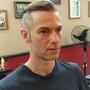 Barbershop Punko (ปั่นโก๋) ศรีนคริทร์