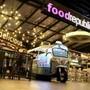 Foodrepublic Siam Center (ฟู้ดรีพับลิค สยามเซนเตอร์) สยามเซ็นเตอร์